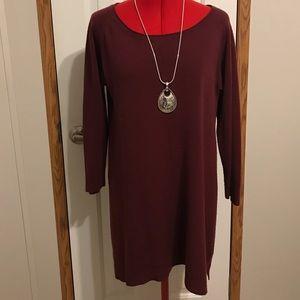 Debbie Morgan Tunic sweater